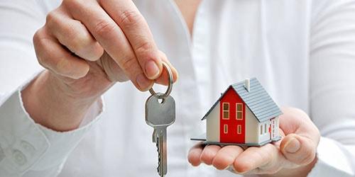 покупка недвижимости