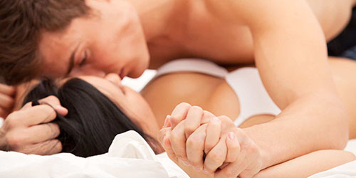 интимная близость