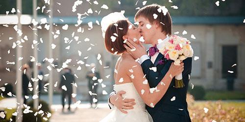 Сонник к чему снится чужая свадьба незамужней девушке во сне