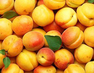 Есть абрикосы