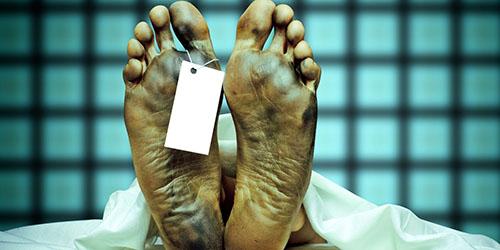 Сонник ноги покойника к чему снится ноги покойника во сне