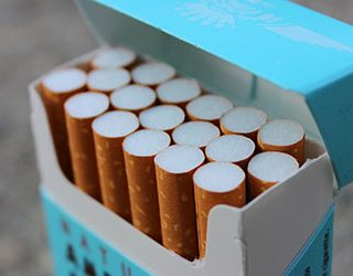 К чему снятся сигареты в пачке?