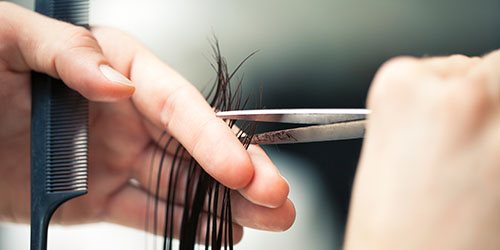 парикмахер