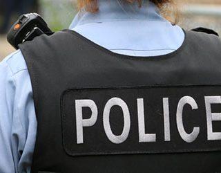 Убегать от полиции
