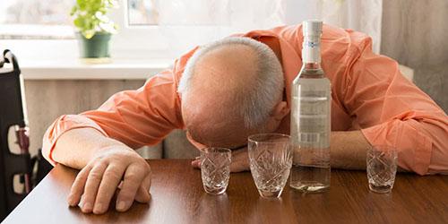 Сонник умерший пьяный отец к чему снится умерший пьяный отец во сне