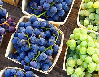 Во сне покупать виноград