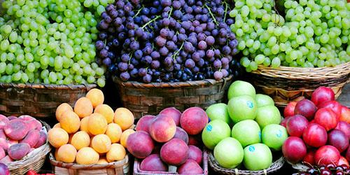 фруктовая лавка