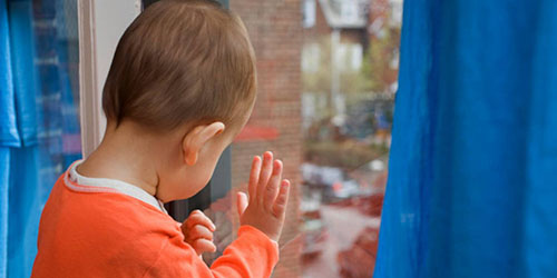 Сонник ребенок выпал из окна к чему снится ребенок выпал из окна ...