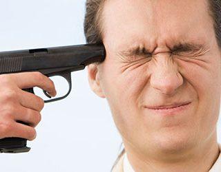 Сонник выстрел в голову