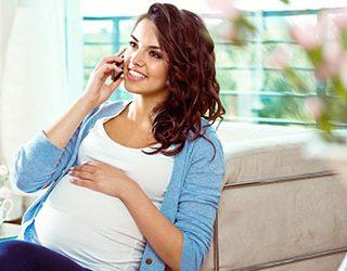 Беременная соперница