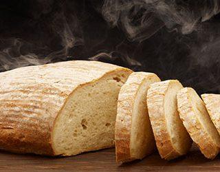 К чему снится горячий хлеб?