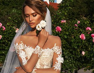 Платье невесты