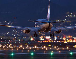 Сонник посадка самолета