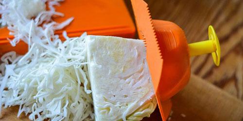 шинковка для капусты