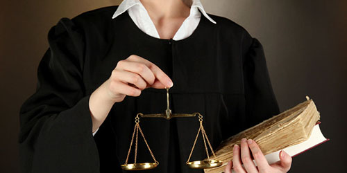 сон судебный процесс
