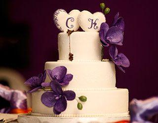Сонник свадебный торт