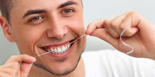 Приснились зубы мужчине