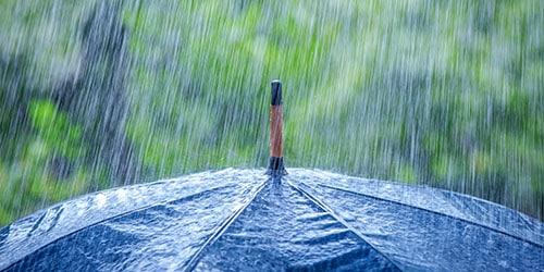 Видеть дождь во сне