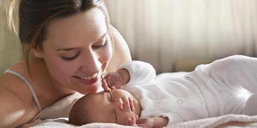 Приснилось рождение малыша