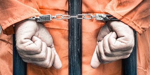 Приснилось быть заключенным