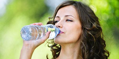 к чему снится пить воду