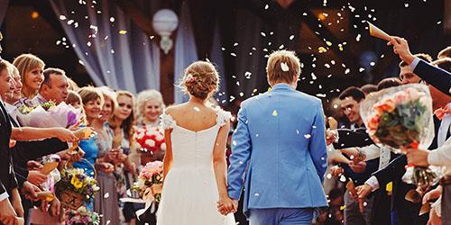 к чему снится выйти замуж за друга