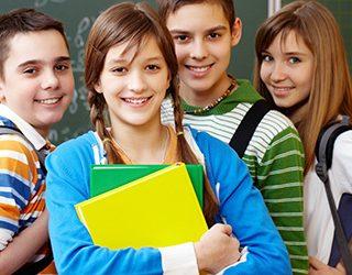Бывшие одноклассники