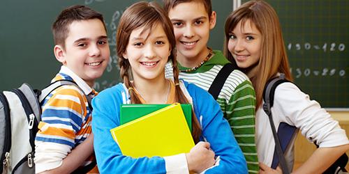 К чему снятся бывшие одноклассники?