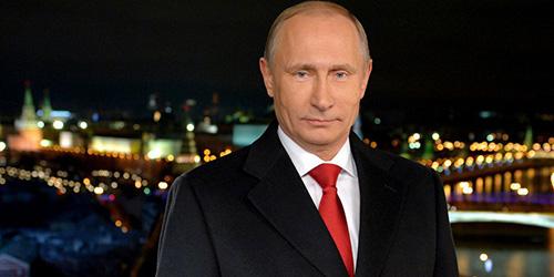 К чему снится президент Путин?