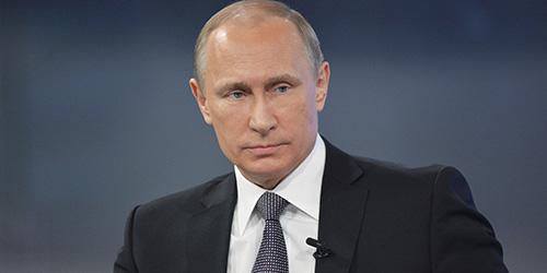 Видеть президента Путина во сне