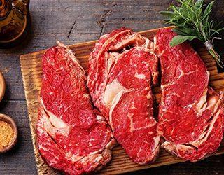К чему снится сырое мясо без крови?