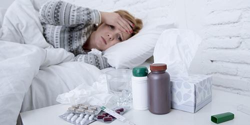 Видеть усопшую маму больной во сне