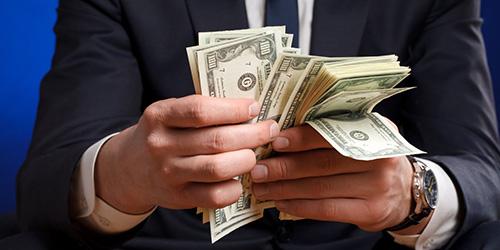 Видеть во сне как незнакомый парень считает деньги