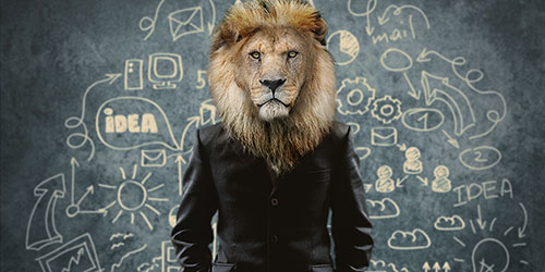Бизнес гороскоп для Льва на 2021 год