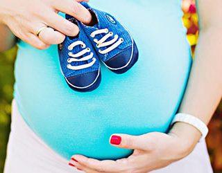 Беременность мальчиком