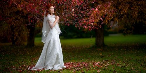 Видеть маму в свадебном платье во сне