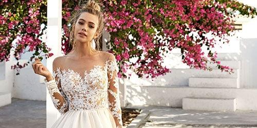 Видеть во сне свадебное платье для незамужней девушки