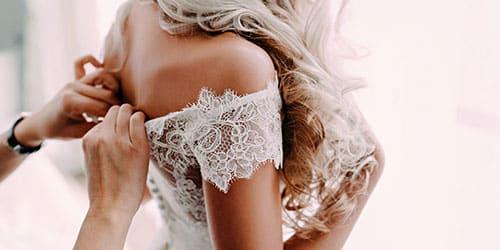 Примерять свадебное платье незамужней девушке во сне