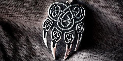 Символика Велеса